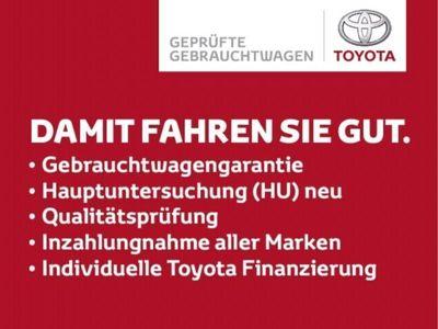 gebraucht Toyota Auris 2.0 Diesel Touring Sports Edition; Navi;