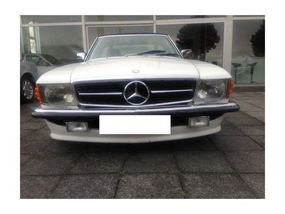 gebraucht Mercedes R500 SL107 AMG Paket