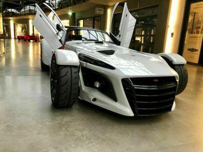 gebraucht Donkervoort D8 GTO 40 Jahre Edition als Cabrio/Roadster in Düsseldorf