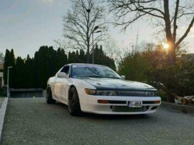 gebraucht Nissan 200 SX 180SX Silvia Sil80240SX SR20DET