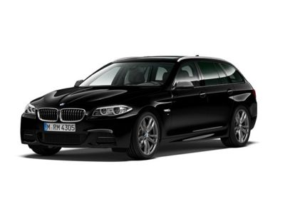 used BMW M550 d xDrive Touring
