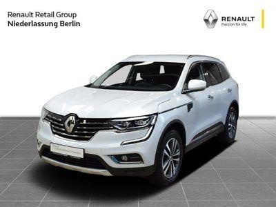 second-hand Renault Koleos KOLEOS 2.0 DCI 175 FAP INTENS ENERGY AUTOMATIK 4