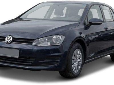 gebraucht VW Golf VII 1.2 TSI Sportsitze PDC Klima ZV