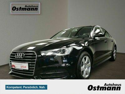 gebraucht Audi A6 Lim. 2.0 TDI ultra Xenon*RFK*Navi*Klima