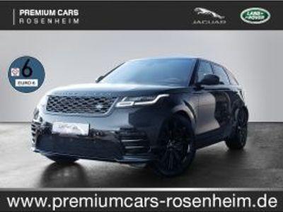 gebraucht Land Rover Range Rover Velar 3.0 d Velar SE R-Dynamic