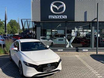 gebraucht Mazda 3 Selection SKYACTIV X