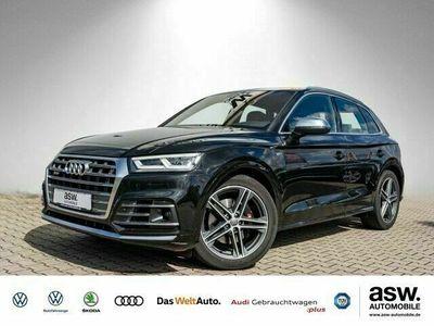 gebraucht Audi SQ5 3.0 TFSI quattro