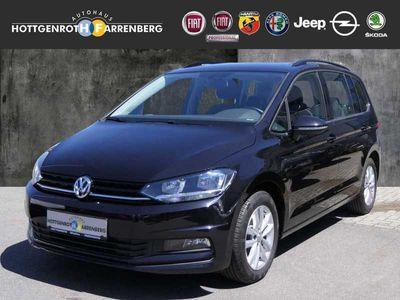 gebraucht VW Touran 1.2 TSI BMT/Start-Stopp Trendline Klimaa. 7- Sitze