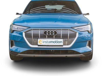 gebraucht Audi E-Tron eTron55 quattro Neupreis 105.784€ Bang &