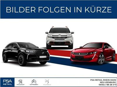 used Peugeot 207 CC FAP 110 *Leder*Klima*