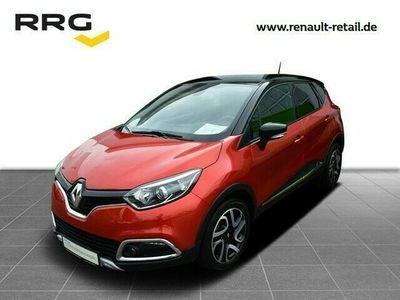 gebraucht Renault Captur 1.5 DCI 110 XMOD