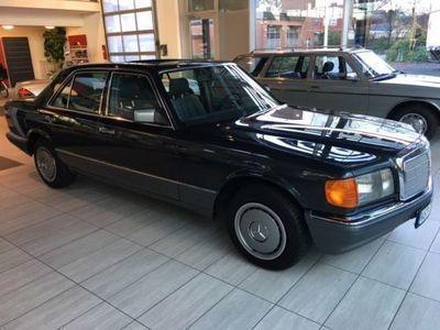 gebraucht Mercedes 260 SE W126 66900 KM