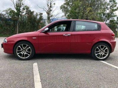 gebraucht Alfa Romeo 147 Alfa 1.6 TS ECO 16V Black Line