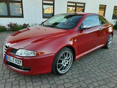 gebraucht Alfa Romeo GT 1.9 JTD M-Jet DPF Q2