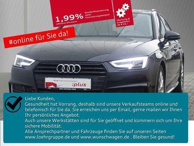 gebraucht Audi A4 Avant 2.0 TFSI ultra S tronic S line