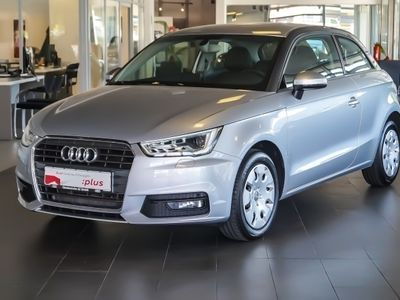 gebraucht Audi A1 1.4 TDI MMI Navi plus Xenon Tempomat