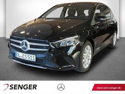 gebraucht Mercedes B220 Progressive Navi-Premium Kamera Spurhalte Fahrzeuge kaufen und verkaufen