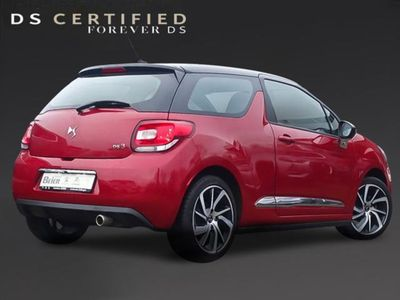 gebraucht DS Automobiles DS3 PT 110 Connected Chic *Kam*LED*