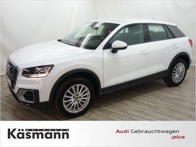 gebraucht Audi Q2 design 1.6 TDI EU6 Navi ACC lane assist