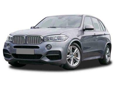 gebraucht BMW X5 M50 X5 M50d M Sportpaket HUD NaviProf Pano AHK H+K
