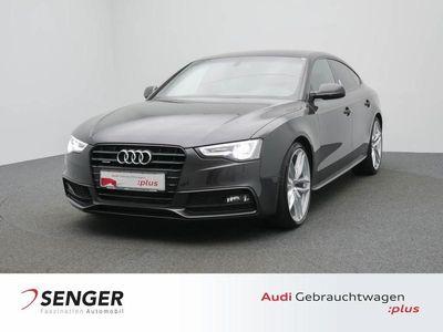 gebraucht Audi A5 S line 3.0 TDI 180 kW (245 PS) 7-St.-Automati