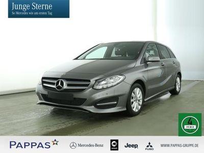 gebraucht Mercedes B180 d Style+Navi+PDC