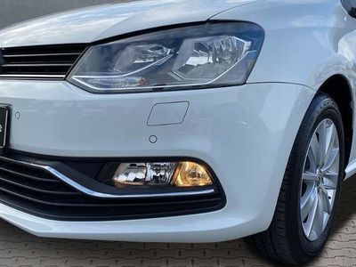 gebraucht VW Polo Comfortline KLIMA
