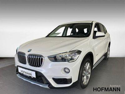 gebraucht BMW X1 xDrive20d