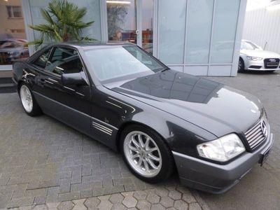 gebraucht Mercedes 300 SL / Hardtop / Klima / Leder
