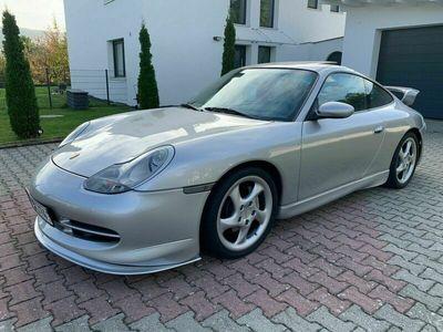 gebraucht Porsche 911 Carrera 4 *GT3 Aerokit*NAVI*SSD*SCHALTER*
