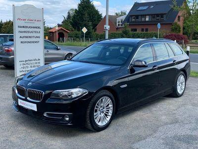 gebraucht BMW 530 d Touring Adaptive Drive Innovations-Paket