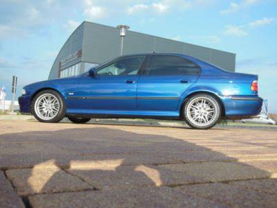 gebraucht BMW M5 ORIGINAL 90000 KM