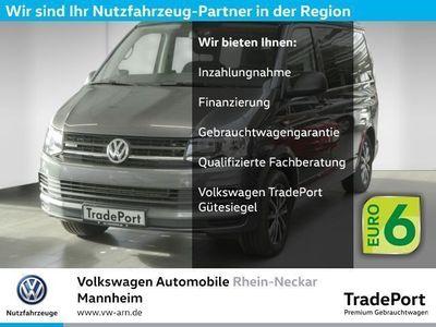 gebraucht VW California T6Beach 2.0 TDI 4Motion Automatik Kamera AHK uvm
