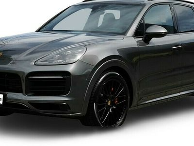 gebraucht Porsche Cayenne GTS | Panorama | Head-UP |