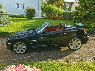 gebraucht Chrysler Crossfire Roadster als Cabrio/Roadster in Nürtingen