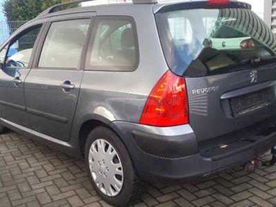 gebraucht Peugeot 307 HDi Break 110