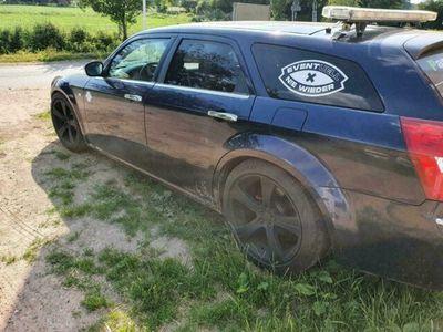 gebraucht Chrysler 300C Tiefer Breiter