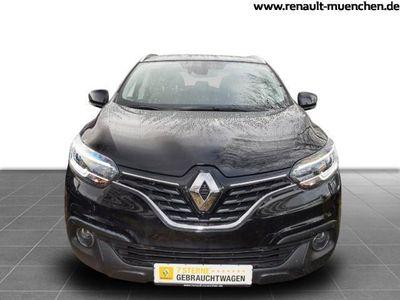 gebraucht Renault Kadjar 1.5 EXPERIENCE ENERGY dCi 110 Klima, el. FH, Radi