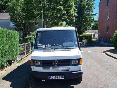 gebraucht Mercedes T1 210 D 601.466