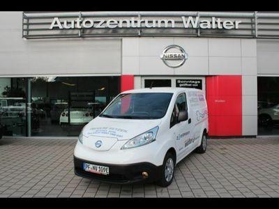 käytetty Nissan e-NV200 Kasten Automatik Elektro Premium