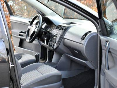 gebraucht VW Polo 1.4 TDI Comfortline