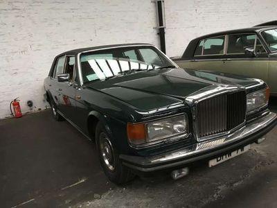 gebraucht Bentley Eight Vollausstattung History!!