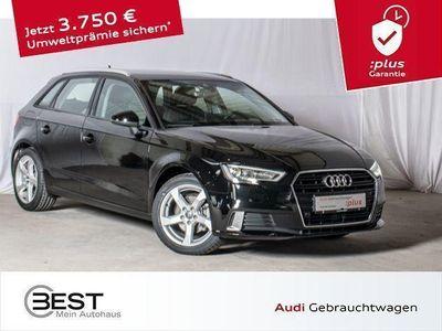 "gebraucht Audi A3 Sportback 1.6 TDI EU6 sport ACC, Navi, PDC+, GRA, Shz, LM17"", Sound"