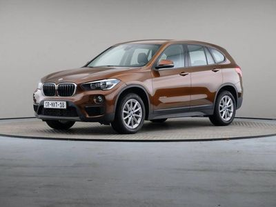 gebraucht BMW X1 sDrive18d Aut. Klima Regensensor