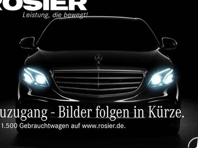 käytetty Mercedes Sprinter II 314 CDI Kasten L2H2 Kamera Klima