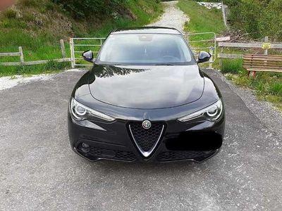 gebraucht Alfa Romeo Stelvio 2.2 Diesel 16V AT8