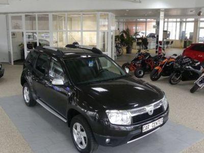 gebraucht Dacia Duster Prestige 4x2 LPG, Klima, Leder, ALU, EU5, 1.Hd