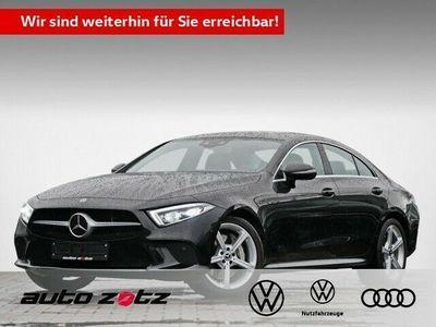 gebraucht Mercedes CLS350 CLS -Klasse4Matic