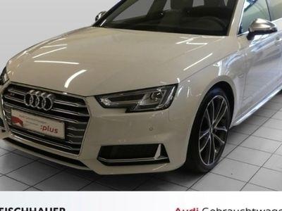 käytetty Audi S4 Avant 3.0 TFSI quattro