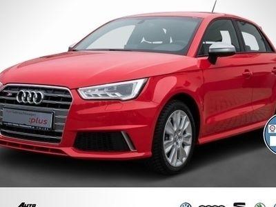 gebraucht Audi S1 Sportback 2.0 TFSI quattro NAVI+XENON